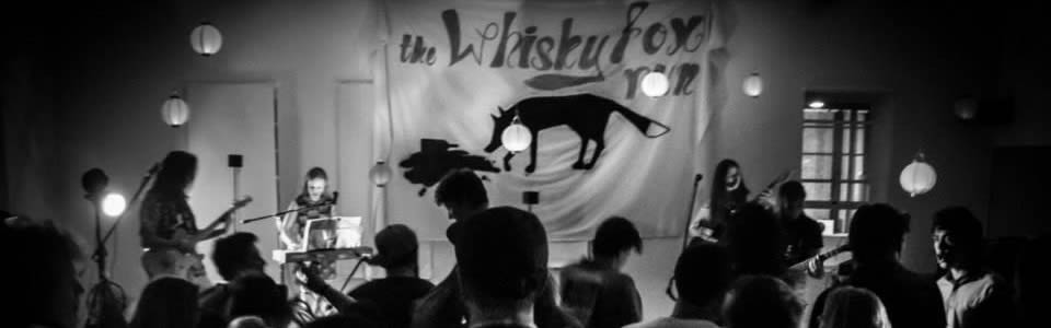 The Whiskey Fox Run