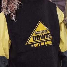 Southern Downs Protection Group